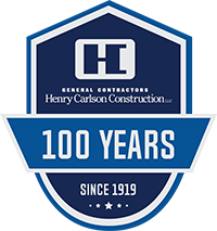 Henry Carlson Construction