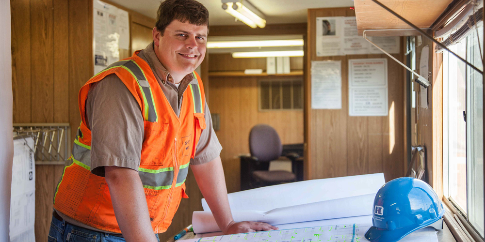 Henry Carlson Company - Construction Services - Careers