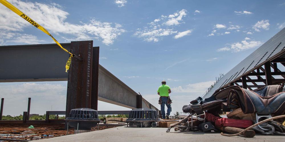 Henry Carlson Company - Construction Services - Testamonials